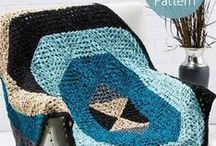 Season 3 Free Crochet Patterns (Knit and Crochet Now! ) / Free crochet patterns featured in season 3 of Knit and Crochet Now! TV. / by Knit and Crochet Now!