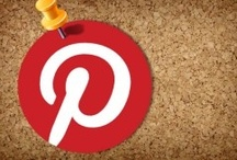 Pinterest Marketing, Resources & Strategies / by Magnuslicious {Sweet favorite beauty}