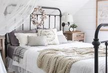 Bedroom Decorating Ideas  / For my sister's and my new room