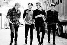 5sos / by Madelin MacLeod