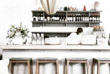 // Places // / Amazing restaurants & cafés around the world.