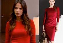 Dallas TV Fashion & Style