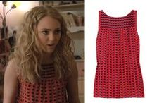 The Carrie Diaries Fashion