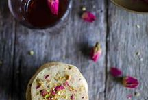 Indian sweets / by Iris Cook