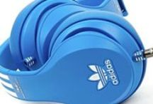 """Monster Headphones / Selling original Monster headphones. """"A sleek design and a personalized look that's hard to beat."""""""