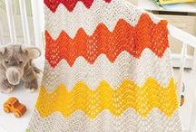 Season 5 Free Knitting Patterns (Knit and Crochet Now!) / Free knitting patterns featured in season 5 of Knit and Crochet Now! TV. / by Knit and Crochet Now!