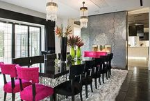 Luxury Dining Room on a Budget