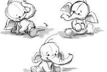 cartoon drawing tips