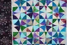 Winding Ways quilts / Winding ways patterns