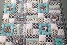 Kids quilts and Cot quilts / quilts for children