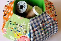 Hexagons / Hexagon quilts