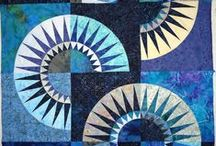 New York Beauty / New York Beauty quilts