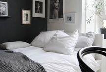Interiors~ Teenage girl bedroom / by Caroline Mehmet