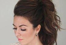 Tress up / Hair hair hair daily hair remedies for u! Follow please!