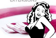 Hair Extensions Tips-Stylists