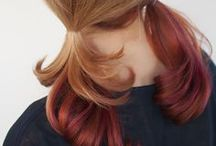 Hairstyle // ヘアスタイル // Fryzury