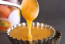 Syrups & Sweet Sauces