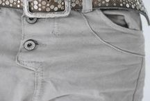 Spring..... & Jeans