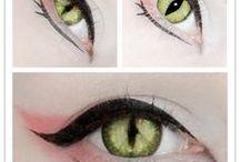 Cosplay: Make-Up // 化粧