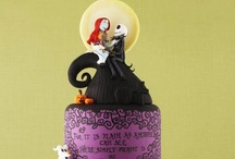 Cakes and Cupcakes / by L.C. The Red Queen