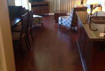 Wood Flooring Inspirations! / Wood Flooring