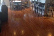 Laminate Flooring Inspirations!