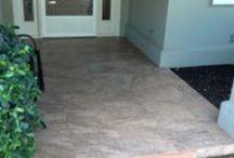 Tile Flooring Inspirations