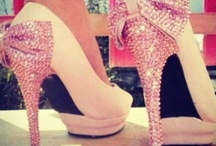 For the love of shoes <3 / Shoes / by Nicole Johnson