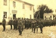 Łuków - Historyczne Fotografie
