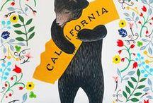 california girl / Southern California born and raised