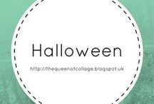 Halloween / For all things handmade for Halloween
