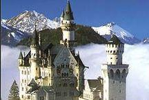 ~ Fascinating Castles ~