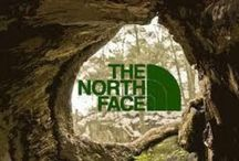 The North Face / One of my favorite brands!