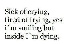 sad but true quotes.