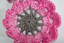 Croseta - placerea mea ! / Crochet & Knitting