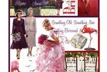 Weddings / Weddings, Proposals, Engagement & Bridal Jewelry, Wedding Decoration, Honeymoon