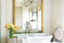 Bathrooms / Badezimmer