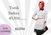 Alvina Sales Campaign