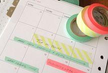 Organizacja i akcesoria / Kalendarz, notatki, szkoła
