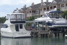 Boating Communities in South Florida / Boating Communities in South Florida