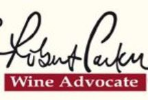 We Trust the Experts / All the wines at www.WineontheWay.com are rated 90 points or better by these industry experts.