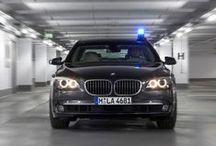 BMW Bilder / Autobilder von BMW Fahrzeugen