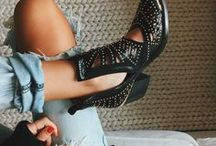 Shoes / My weakness