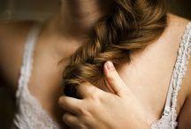 Hair / by Allie McFly