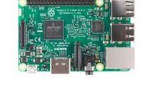 Raspberry Pi / Projetos com a plataforma Raspberry Pi.