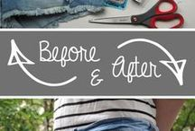 DIY Clothing with Style / DIY Kleidung mit Stil