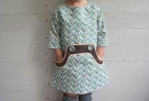 Barner klær osv / Barn