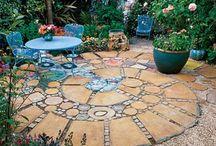 Gardening / Secret garden ideas