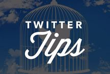 Twitter Tips / Twitter tips, articles and resources.