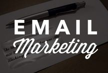 Email Marketing / Email Marketing tips,tools & resources.